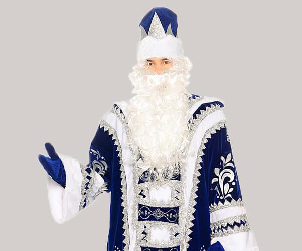 Костюм Деда Мороза Купеческий.
